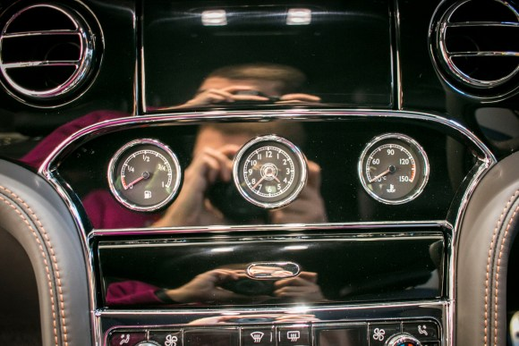 Bentley Mulsanne 37