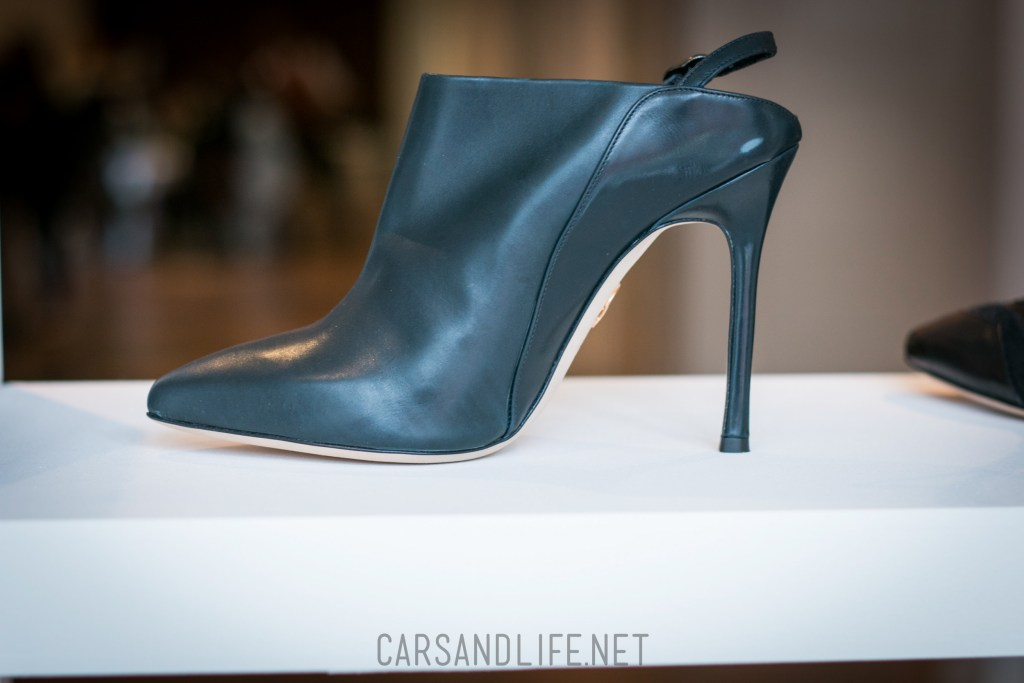 Chelsea Paris |High Heels