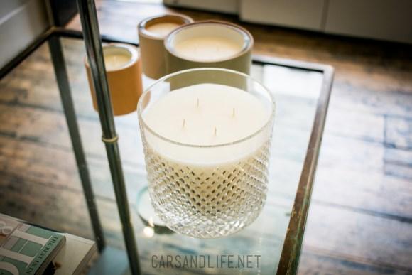 Rachel Vosper Belgravia Candle