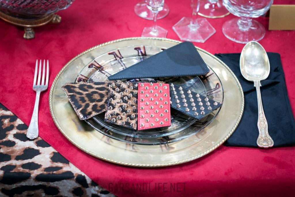 Christian Louboutin Handbags SS2016