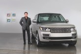 Range Rover 45 Years of Design