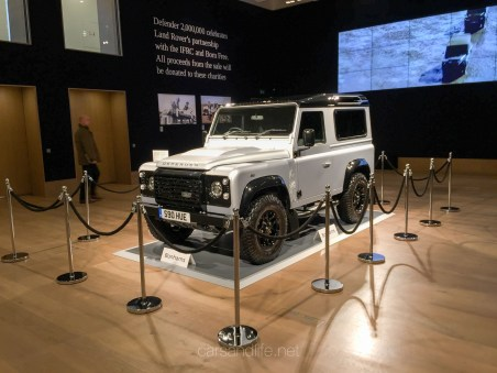 Land Rover Defender 2000000 63