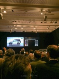 Land Rover Defender 2000000 83