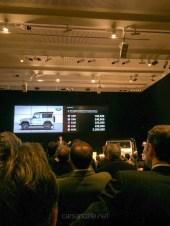 Land Rover Defender 2000000 84