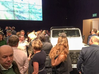 Land Rover Defender 2000000 92