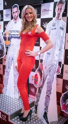 Autosport 2016 Silverstone Girls