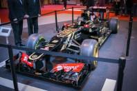 Lotus Autosport 2016 Formula 1
