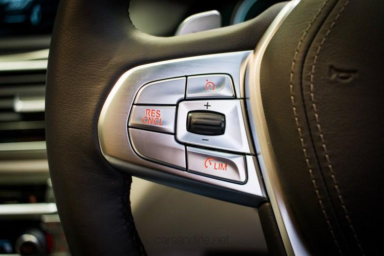 New BMW 7-Series 22