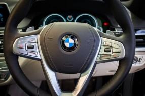 New BMW 7-Series 24