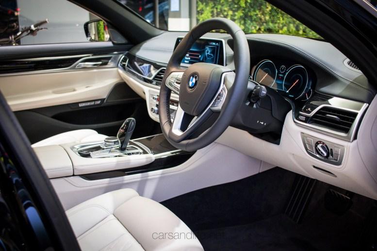 New BMW 7-Series 34