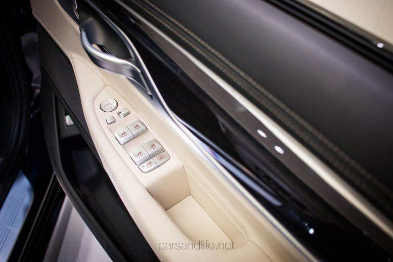 New BMW 7-Series 38