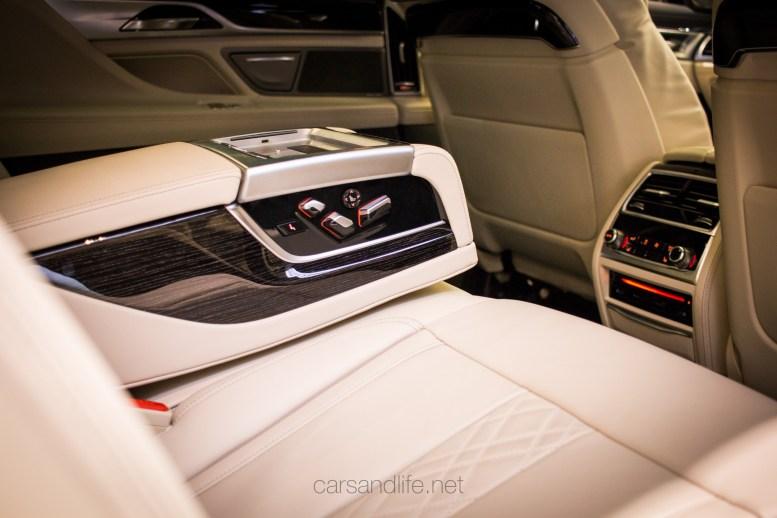 New BMW 7-Series 53