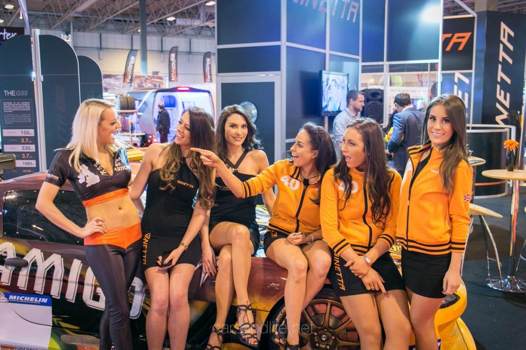 Autosport 2016 Models 164