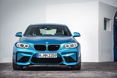 BMW M2 Coupe 14
