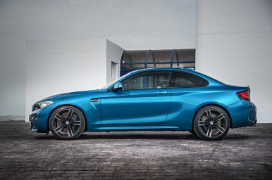 BMW M2 Coupe 15