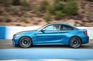 BMW M2 Coupe 17
