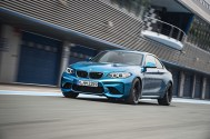 BMW M2 Coupe 27