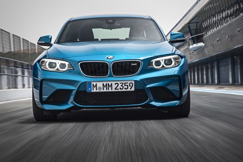 BMW M2 Coupe 30