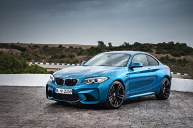 BMW M2 Coupe 39