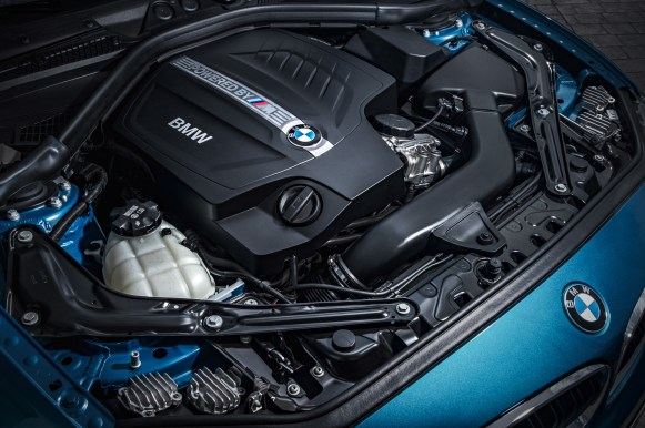BMW M2 Coupe 43