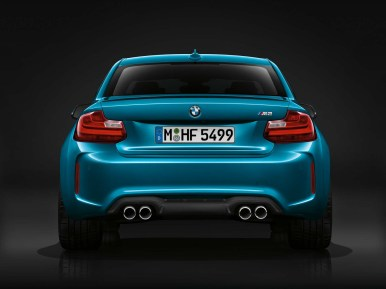 BMW M2 Coupe 50