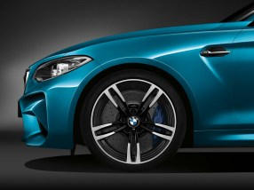 BMW M2 Coupe 54