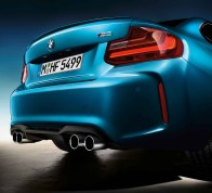BMW M2 Coupe 57