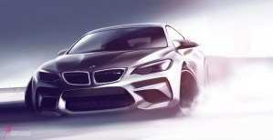 BMW M2 Coupe 62