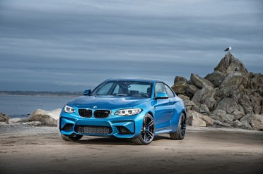 BMW M2 Coupe 66