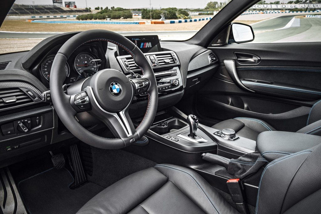 BMW M2 Coupe 7