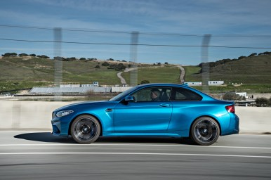 BMW M2 Coupe 72