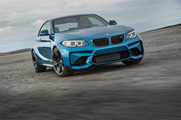 BMW M2 Coupe 74