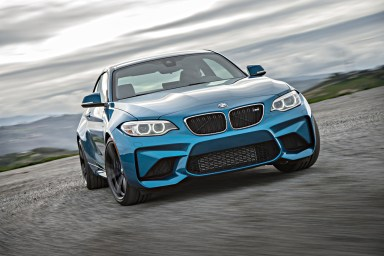 BMW M2 Coupe 75