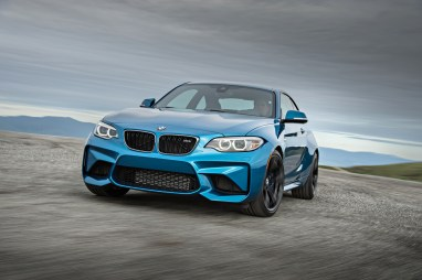 BMW M2 Coupe 78