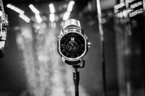 Bulgari Watches 36