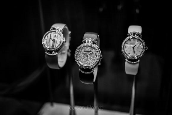 Bulgari Watches 38