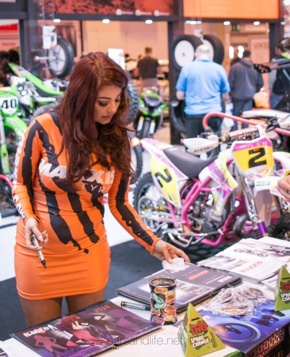 Maxxis Babes Autosport 2016 10