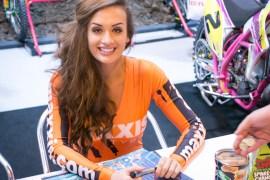 Maxxis Babes Autosport 2016