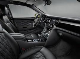 New Bentley Mulsanne Speed
