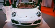 New Porsche 911 Autosport 2016 10