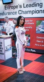 Autosport 2016 Models 135