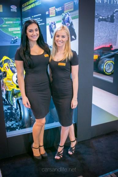 Autosport 2016 Models 70