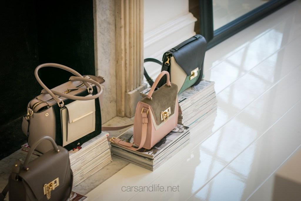 Milli Millu Chic Handbags