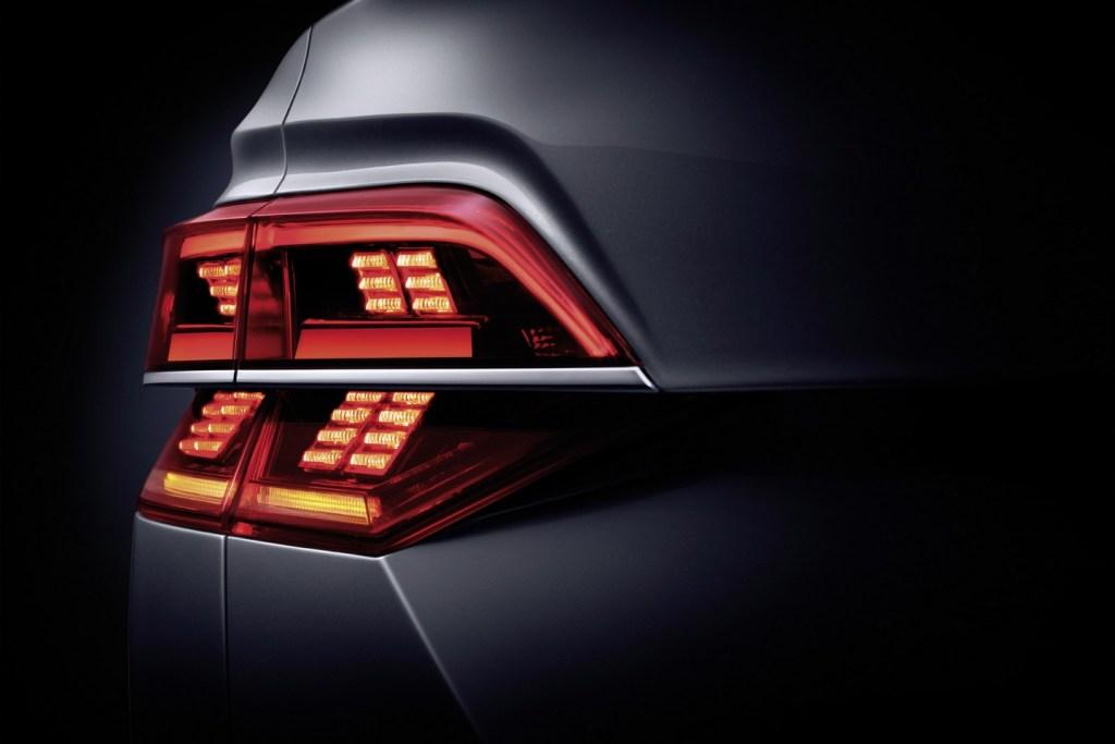 VW Phideon 6