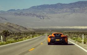 McLaren 570S 3