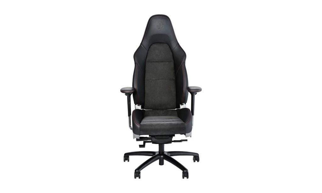 Porsche Office Chair 1