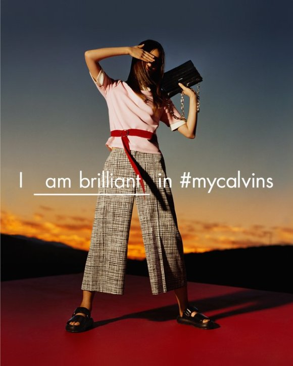 Calvin Klein #mycalvins 27
