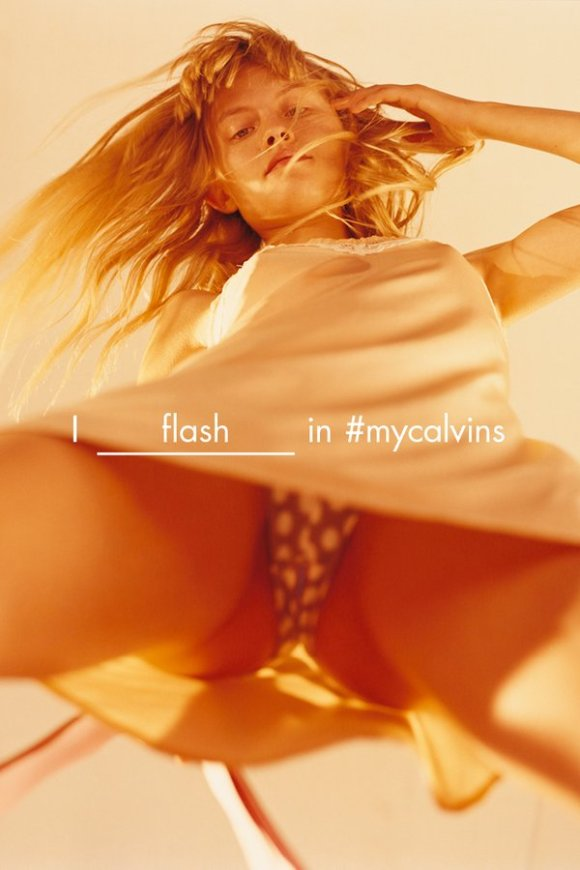 Calvin Klein #mycalvins 30