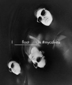 Calvin Klein #mycalvins 9