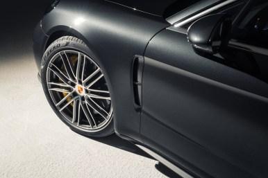 New Porsche Panamera 16